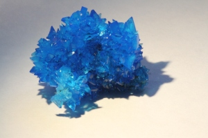 The Copper Sulphate Process